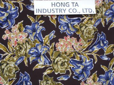 Woven  Fabrics (Ткани)