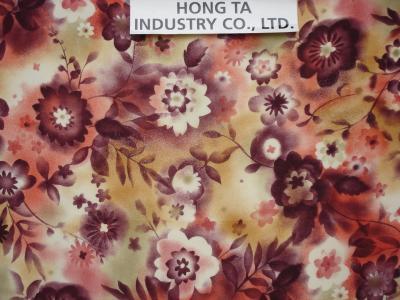 Woven  Fabric (Ткань)