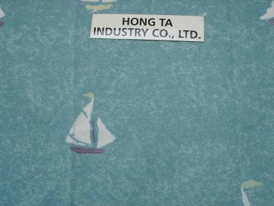 Woven Printing (Тканые печати)