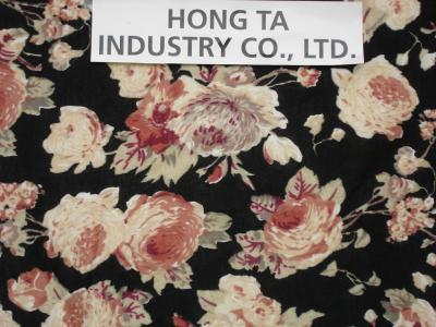 Knitted  printing (Трикотажное печати)