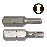 Clutch Insert / Long Bits/Hand tools (Embrayage Insérer / bits / Hand Tools)