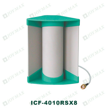 High Gain Indoor Corner Antenna