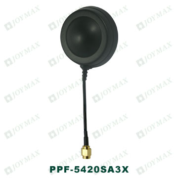 High Gain GPS Active Antenna (High Gain GPS Active Antenna)