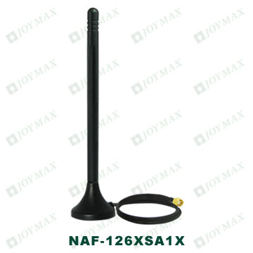 High Gain Indoor Mini-Magnetic Antenna (High Gain Indoor Mini-Magnetische Antenne)
