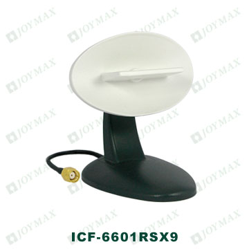 High Gain Indoor Dish Antenna (High Gain Indoor Dish Antenna)