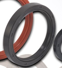 oil seals - T type (Öl-Dichtungen - Typ T)