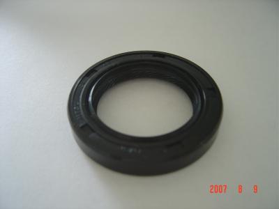Crankshaft Seal (Уплотнение коленчатого вала)