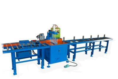 Hydraulic Finish Product Saw- 2 (Гидравлические Готово продукта Пила)