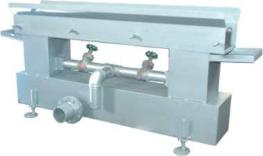 Stainless Cooling Tank 2ML~4.5ML (Нержавеющая Танк охлаждения 2ML ~ 4.5ML)