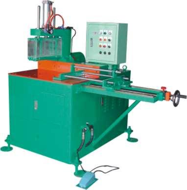 Hydraulic Finish Product saw -1 (Гидравлические Готово продукта увидела)