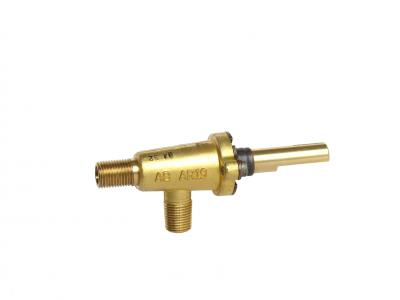 Hi--Med-Lo Gas Valve (Привет - Med-Lo газовый клапан)