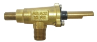 High Capacity Gas Valve (High Capacity Gasventil)