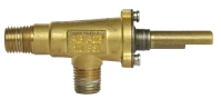 High Capacity Gas Valve