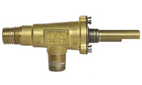 High Capacity Gas Valve (High Capacity Valve à gaz)