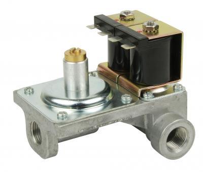 Solenoid Valve (Электромагнитный клапан)