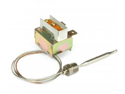 Thermostat With Auto Reset Limit Switch (Термостат с функцией автоматического сброса Концевой выключатель)