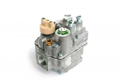 Bleed Gas Diaphragm Valve (Bl d Газ диафрагменный клапан)