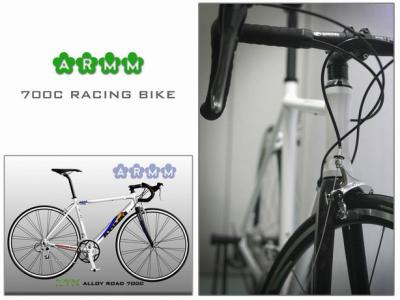 700C Road Bicycle (700C cycliste)