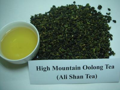 Ali Shan Tea (Ali Shan Tea)