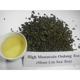 Shan Lin Sea Tea (Шань Лина Море чая)