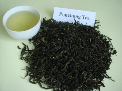 Pouchong Tea (Pouchong чай)