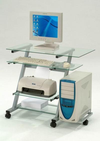 Computer table (Компьютерный стол)