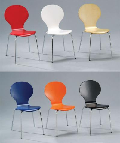 K/D dining chair with bentwood seat (K / D Обеденный стул с сиденьем гнутая)