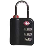 COMBINATION LUGGAGE LOCK (TSA LOCK) (КОМБИНАЦИЯ БАГАЖА LOCK (TSA LOCK))