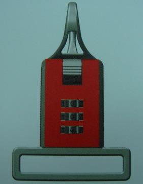 Luggage Strap Locks (Камера Ремешок Замки)