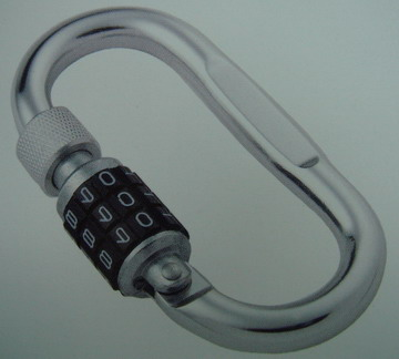 Combination Lock (Zahlenschloss)
