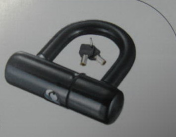 Bicycle Lock (Fahrradschloss)