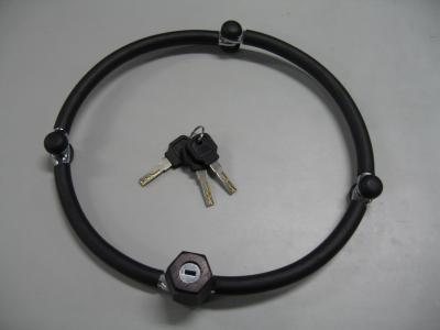 Bicycle Lock (Велосипед Lock)