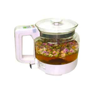 INFRARED TEA POT (ИК TEA POT)
