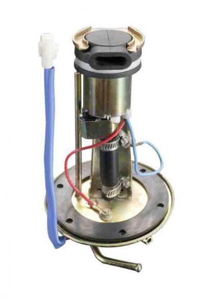 Fuel Pump (Kraftstoffpumpe)