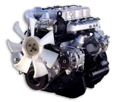 Complete Engine (Complete Engine)