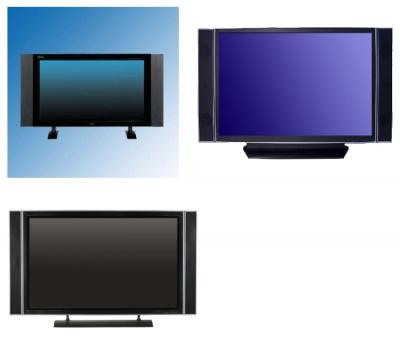 Plasma Displays (Plasma Displays)