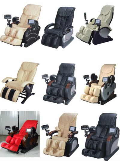 Massage Chairs (Массажные кресла)