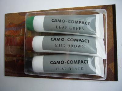CAMO MAKE-UP KIT 3 COLORS..CREAM (CAMO MAKE-UP KIT 3-х цветов   CREAM)
