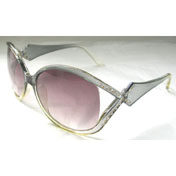 Fashionable sunglasses (Modische Brillen)