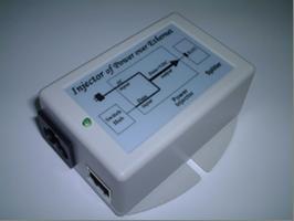 PoE injector (PoE инжектор)