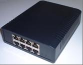 4 port Injector (PoE) (4 порта Injector (PoE))