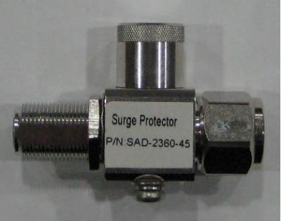 RF surge protector (Сетевой фильтр с РФ)