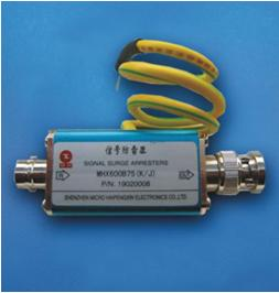Surge Protector (coaxial cable) (Сетевой фильтр (коаксиальный кабель))