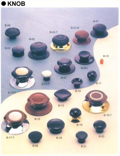 POT / PAN / WOK KNOBS (POT / PAN / WOK KNOBS)