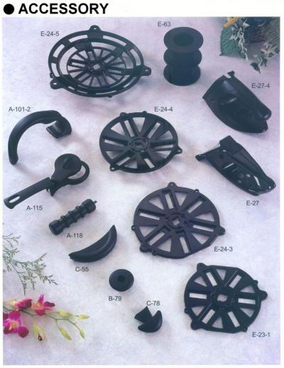 POT / PAN / WOK KNOBS (POT / PAN / WOK РУЧКИ)