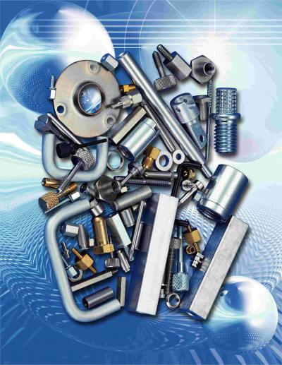 Electronic Hardware, Components, and Fasteners (Electronic Hardware, composants et pièces de fixation)