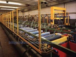 Plating Equipment System (Покрытие оборудования системы)