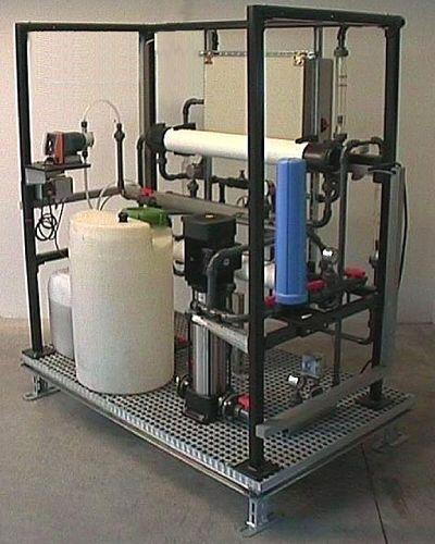 Microfiltration (Микрофильтрационные)
