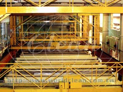 Aluminum Anodizing System (Алюминиевый Анодирование система)