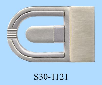 30mm Swivel Reversible Clip Parts Buckle (30mm Поворотные Реверсивные Clip частей пряжки)